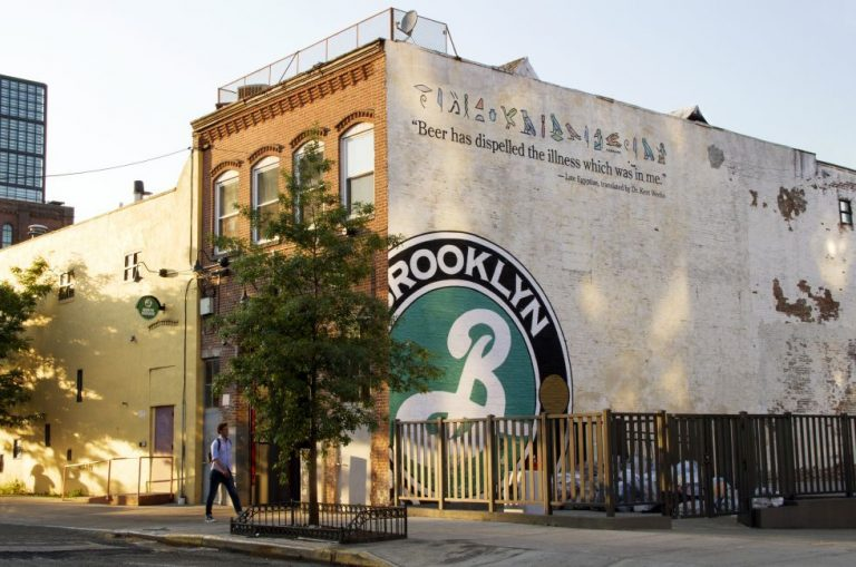 DEI: Brooklyn Brewery's Journey