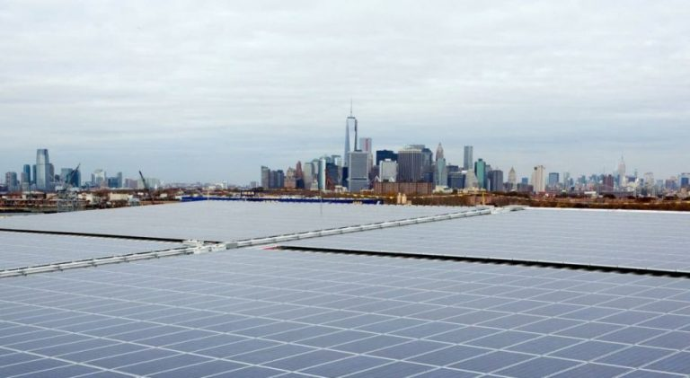 Greening New York: Part One – Climate Policy