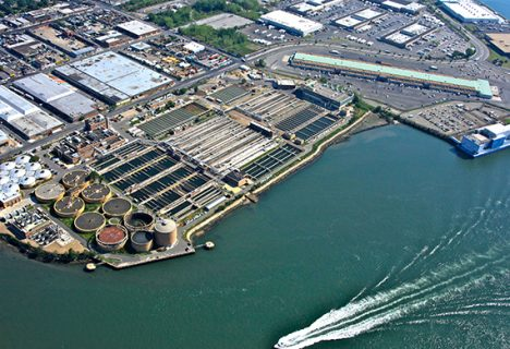Greening New York: Part Two – Sewage and Environmental Protection