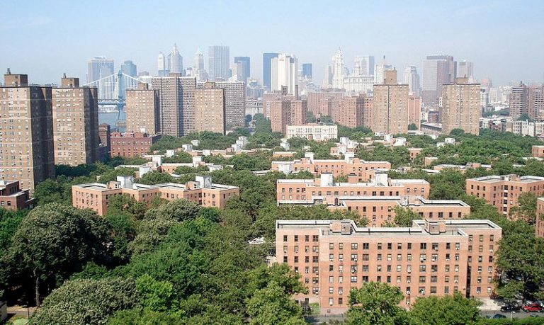 Greening New York: Part Three – Parks, Recreation, and Housing